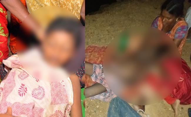 Two Muslim Child Dead In Khammam - Sakshi