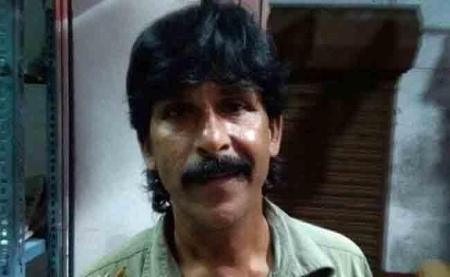 Noushad Is Winning Hearts In Flood Hit Kerala - Sakshi