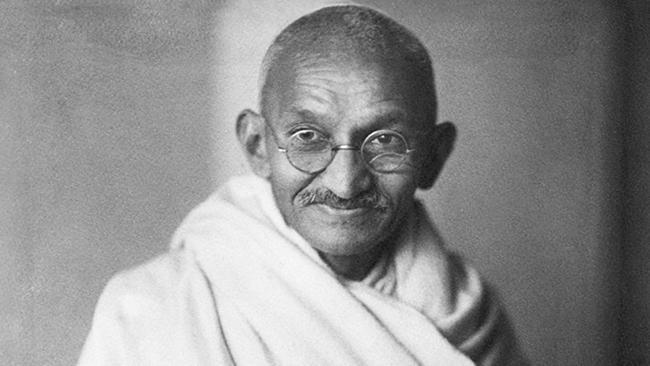 Indian Railway to Mark Mahatma Gandhi 150th Birth Anniversary - Sakshi