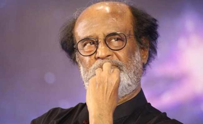 Super Star Rajinikanth Looking To Join In BJP - Sakshi