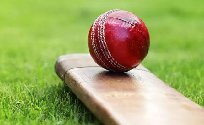 Smart cricket Ball with microchip may soon hit the Big Bash League - Sakshi