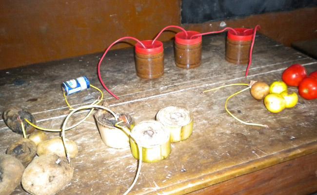 Education Department Not Encourage Inspire Science Fair - Sakshi