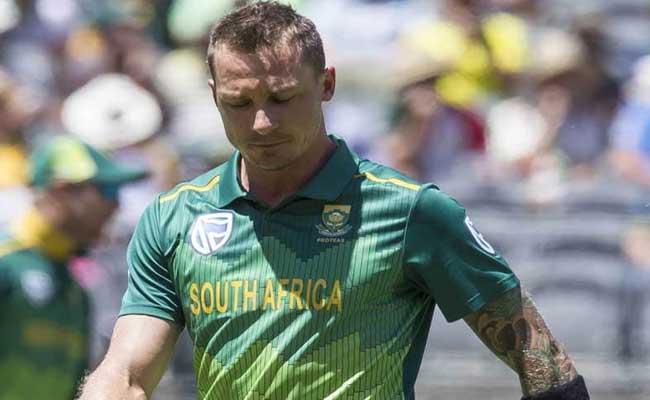 Dale Steyn Apologises To Virat Kohli After T20I Snub - Sakshi