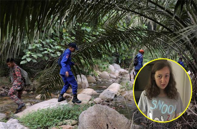 Missing Franco Irish Teen Naked Body Found in Malaysia Forest - Sakshi