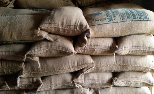 Illegal Transportation Ration Rice In West Godavari - Sakshi