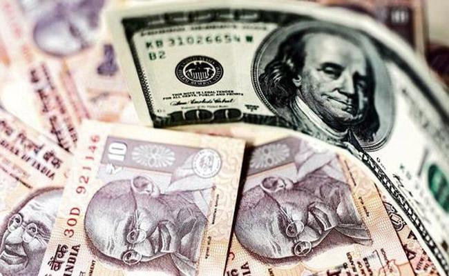 Rupee gains as US delays tariff on some Chinese imports - Sakshi
