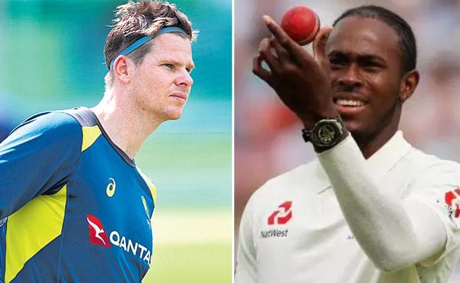 Ashes 2019 Second Test - Sakshi