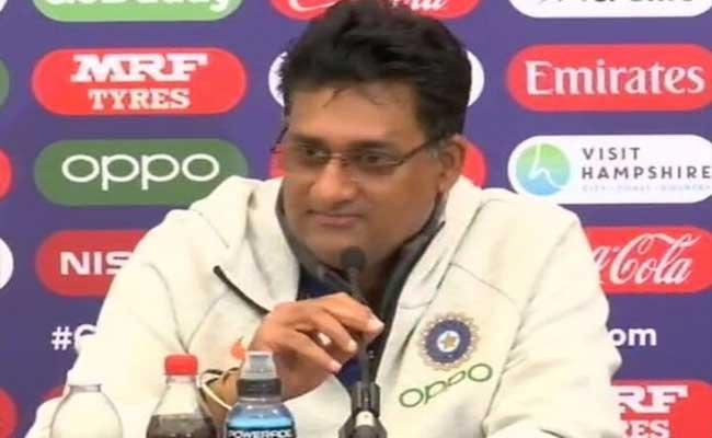 Team India Manager To be Called Back From Tour Misbehaviour Officials - Sakshi