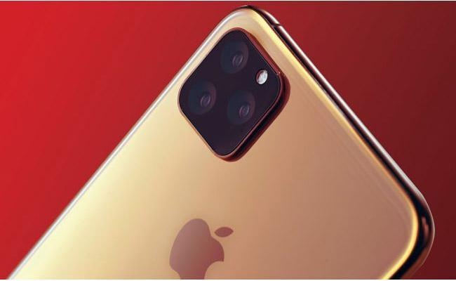 Surprising Apple iPhone 11 launch details leak - Sakshi