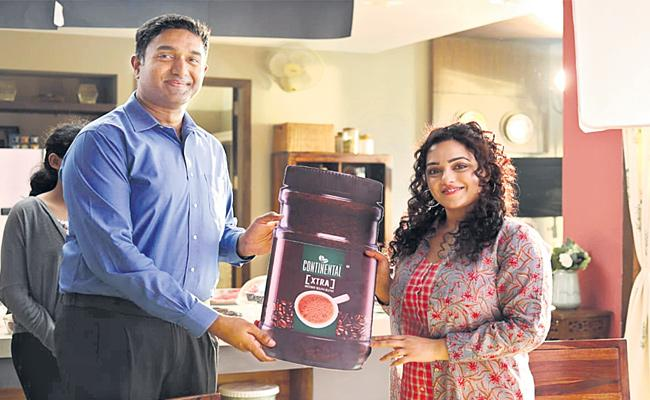 CCL New Brands Launched Instant Coffee - Sakshi