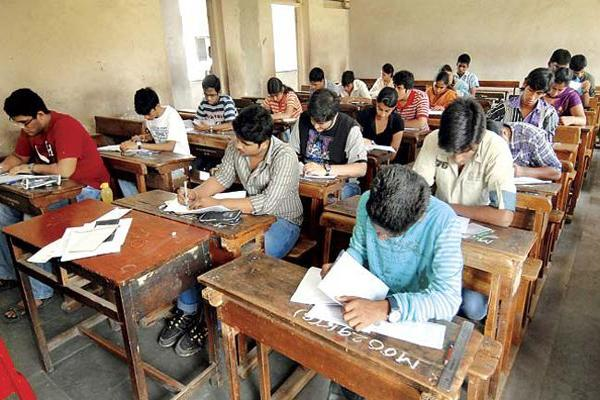 Finalization of dates for Secretariat job exams - Sakshi