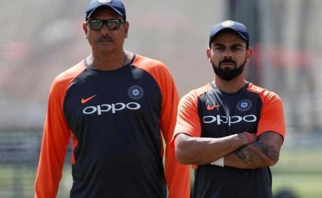 Team India Next Coach May Be Announced on 16th August - Sakshi