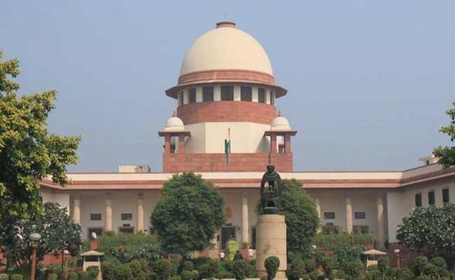 Central Should Need Time On Kashmir Supreme Court - Sakshi