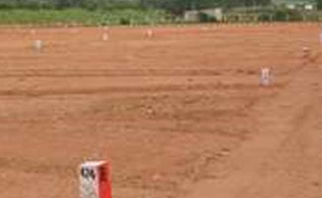 HMDA Planning To Conduct Auction Of About 200 Acres Of Land In Kokapet - Sakshi