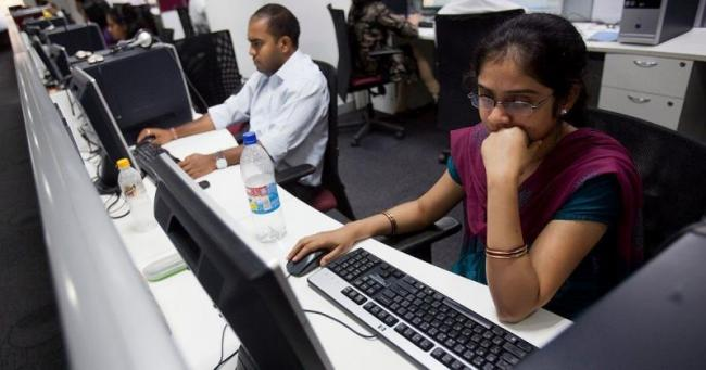 New Jobs in IT Sector - Sakshi