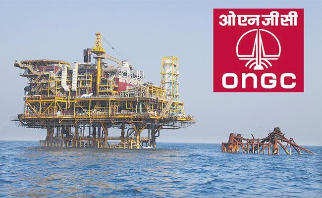 ONGC Q1 Profits 5904 Crore - Sakshi
