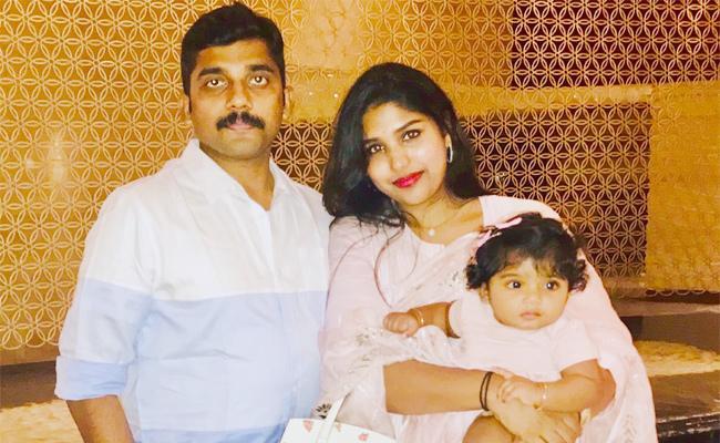 Civils Ranker Allati Pawan Kumar Special Story - Sakshi