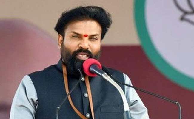 BJP Leader Sriramulu Fires On Siddaramaiah - Sakshi