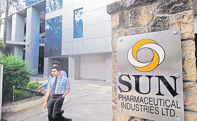Sun Pharma Profits 1,387 Crore - Sakshi