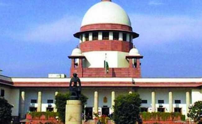 Supreme Court Fine To Seven States - Sakshi