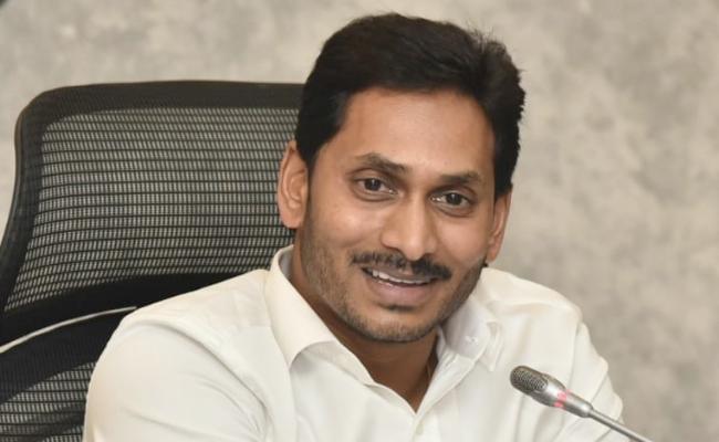 CM YS Jagan Placed 3rd Place In Most Popular CM List In VDP Associates Survey - Sakshi