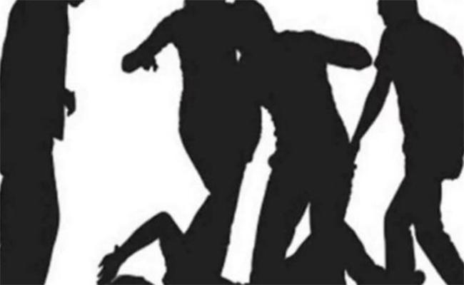 Sakshi Editorial on Mob Attacks
