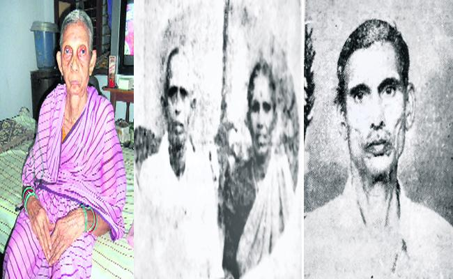 Special Story About Bobbili Freedom Fighters For Independence Day - Sakshi