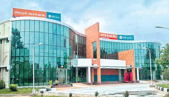 IDBI Bank Q1 net loss widens to 3801 crore  - Sakshi