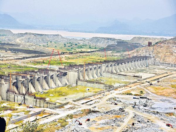 Polavaram Reverse Tender Notification on 17th - Sakshi