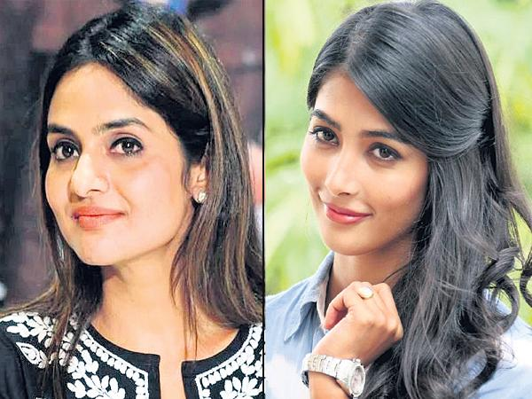 Film actress Pooja Hegde and Madhubala About Independence Day - Sakshi
