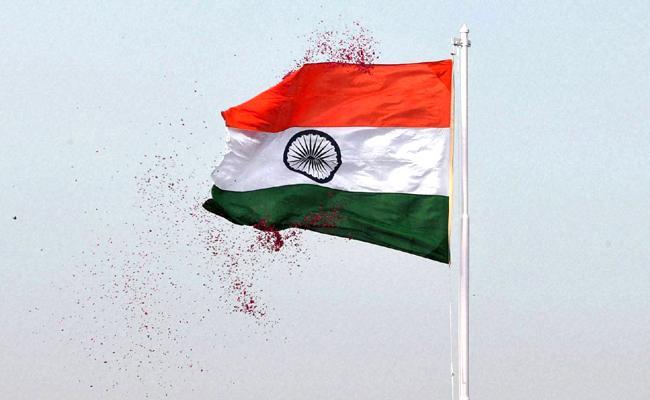 Independence Day Celebrations in Andhra pradesh - Sakshi