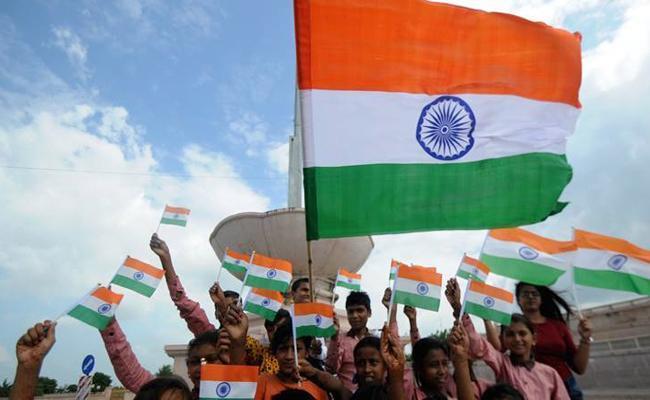 Independence Day  - Sakshi