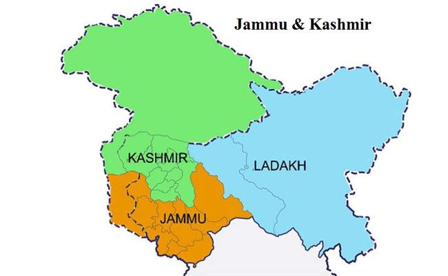 Abolishing The State Of Kashmir Is Right? What Those Good Things Really Happen? - Sakshi