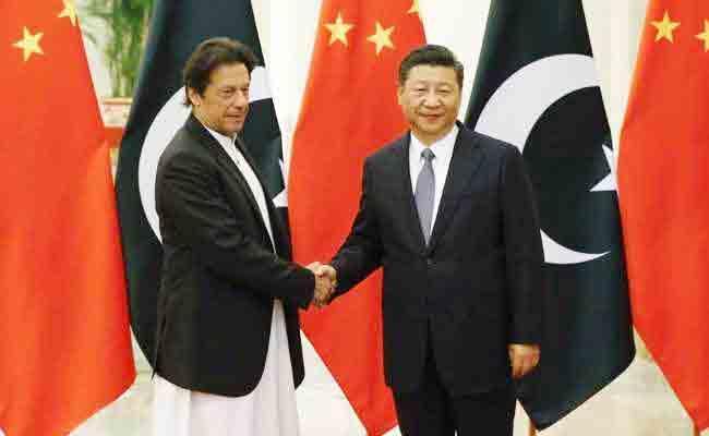 Report Says UNSC Closed Door Meet On Kashmir After China Asks - Sakshi