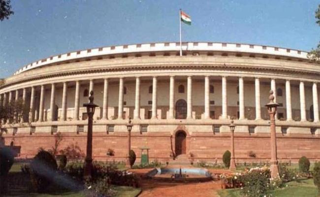 Dasu Suresh Article on Number of BCs in Parliament - Sakshi