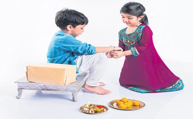 Rakhi Purnima Festival Special Story - Sakshi