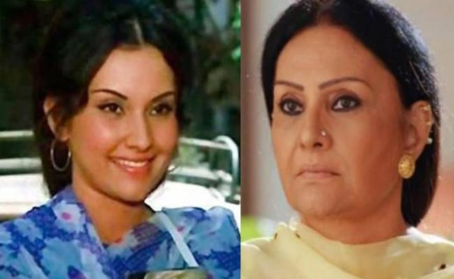 Veteran Bollywood Actress Vidya Sinha Passes Away - Sakshi