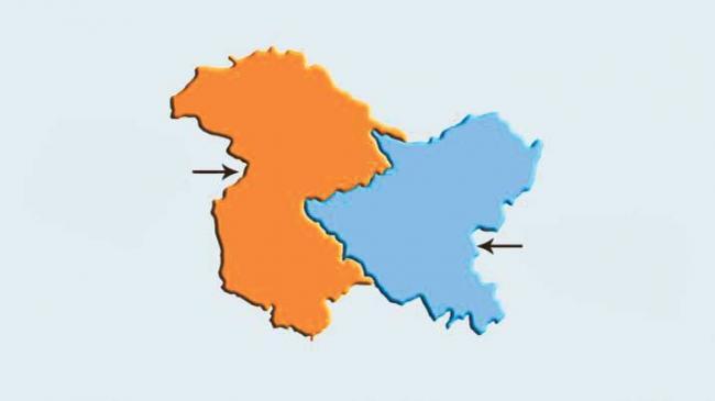 Mallepally Lakshmaiah Article on Jammu and Kashmir - Sakshi