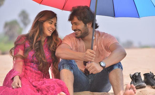 Ninnu Talachi Movie Release In September - Sakshi