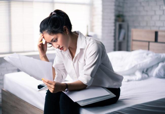 HYousing Crisis And Tough Job Market Stresses Generation Rent - Sakshi