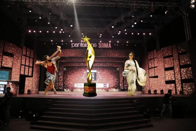 SIIMA Awards 2019 Telugu Winners List - Sakshi