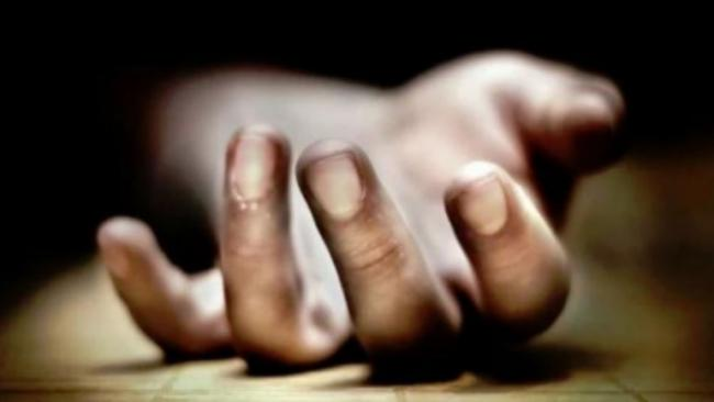 Rajasthan Blind Dalit Man Kills Self Getting Threat Calls From Son Killers - Sakshi