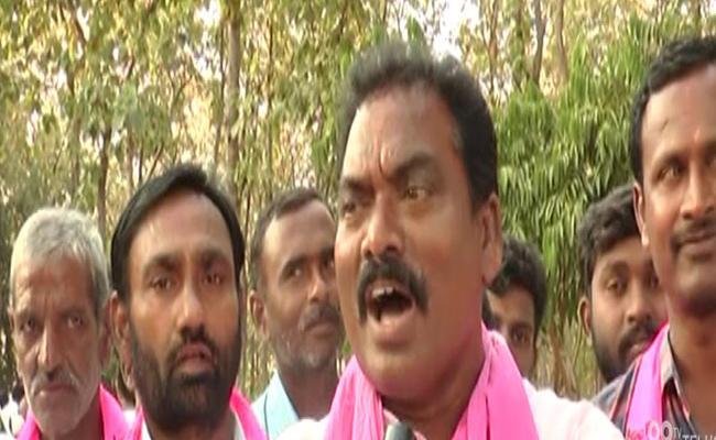 Choppadandi MLA Sunke Ravishankar Attended Independence Day Celebrations At Karimnagar - Sakshi