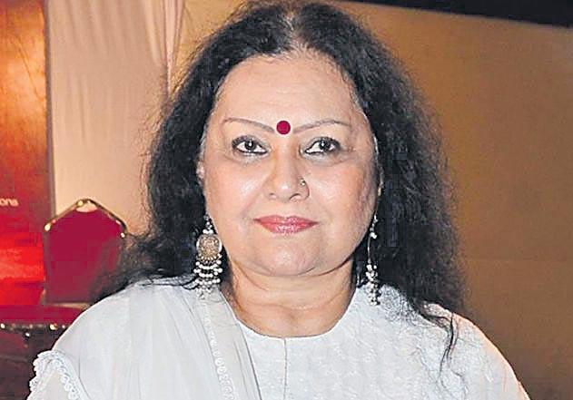 Veteran Actress Vidya Sinha Dies At 71 - Sakshi