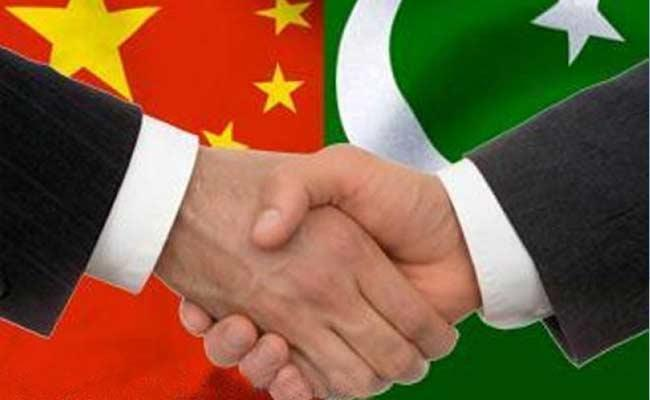 UN Discussed Kashmir In 1964 When Pakistan Moved Now China - Sakshi