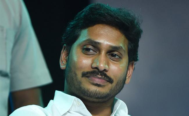 Article by Telugu Times Editor on CM YS Jagan America Tour - Sakshi