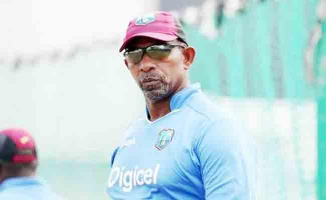 Phil Simmons Backs Out India Head Coach Announcement Likely In Evening - Sakshi