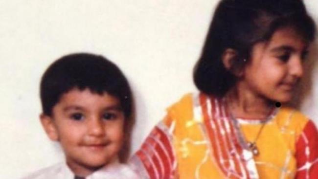 Ranveer Singh Shares Adorable Photo With Sister Ritika on Raksha Bandhan - Sakshi