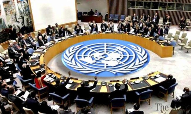 UNSC to hold closed door consultations on Kashmir  - Sakshi