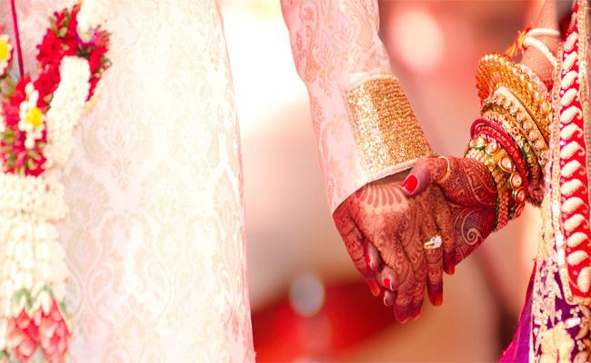 Floods Effect on Weddings in Karnataka - Sakshi